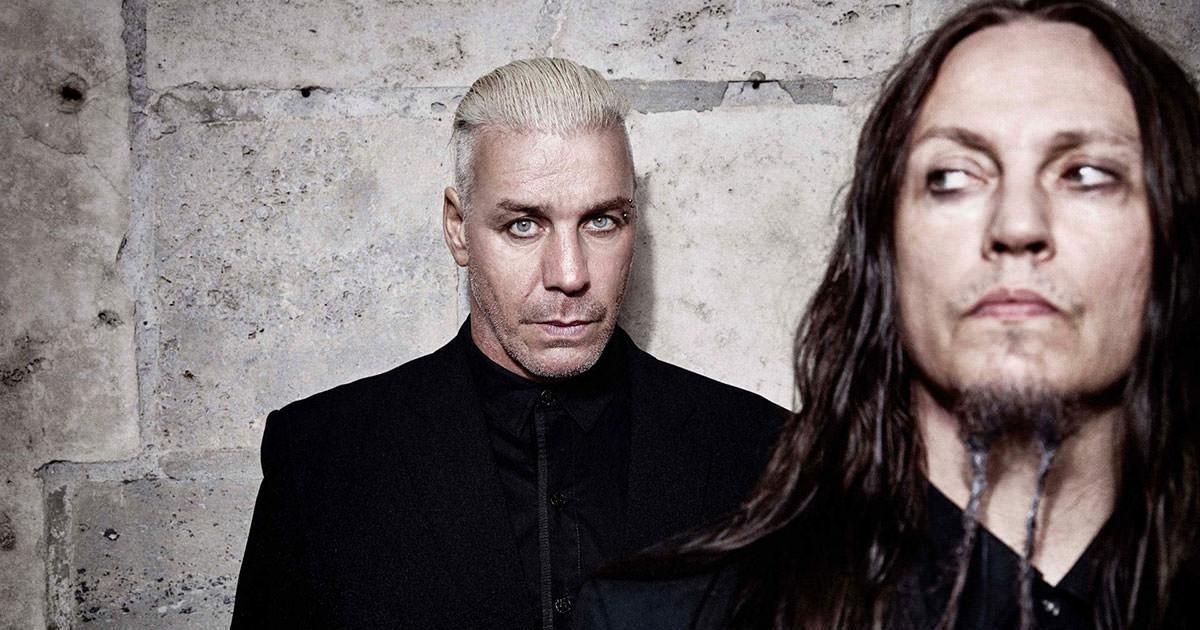 Lindemann: «Os Rammstein são um gigante adormecido»
