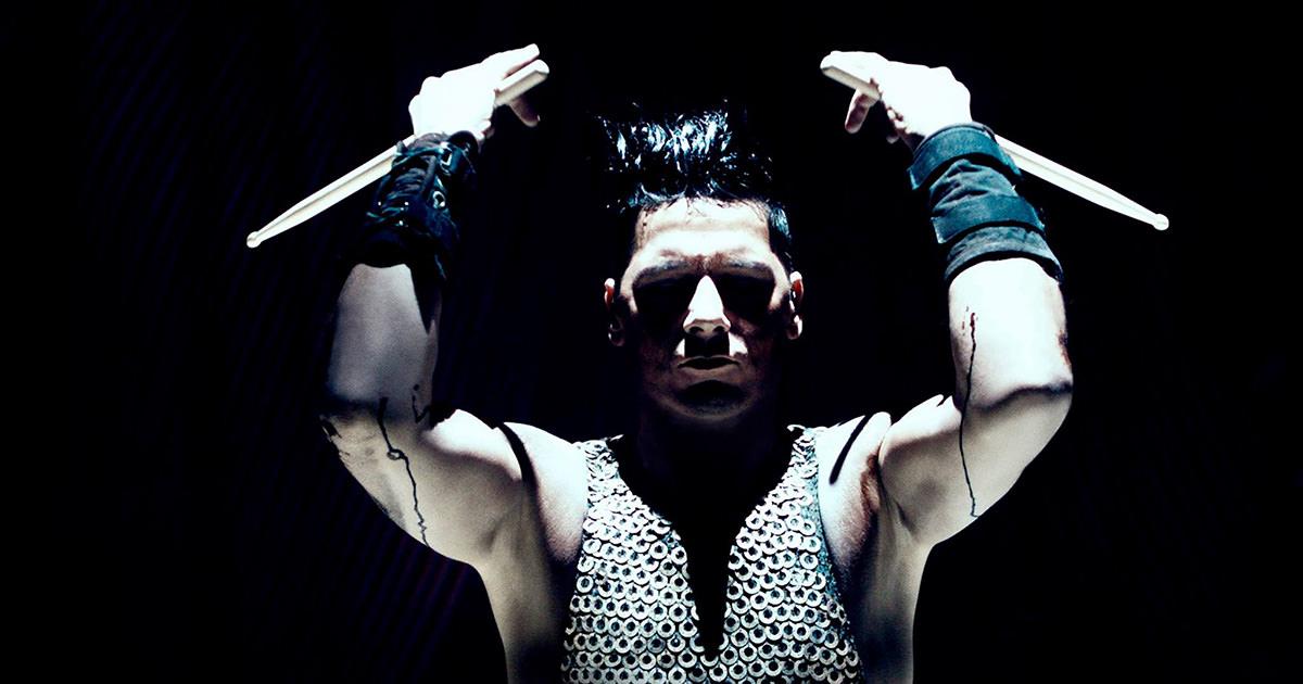 "Análise ""Rammstein: Paris"": Os fãs sonham, a obra nasce, 5 anos depois"