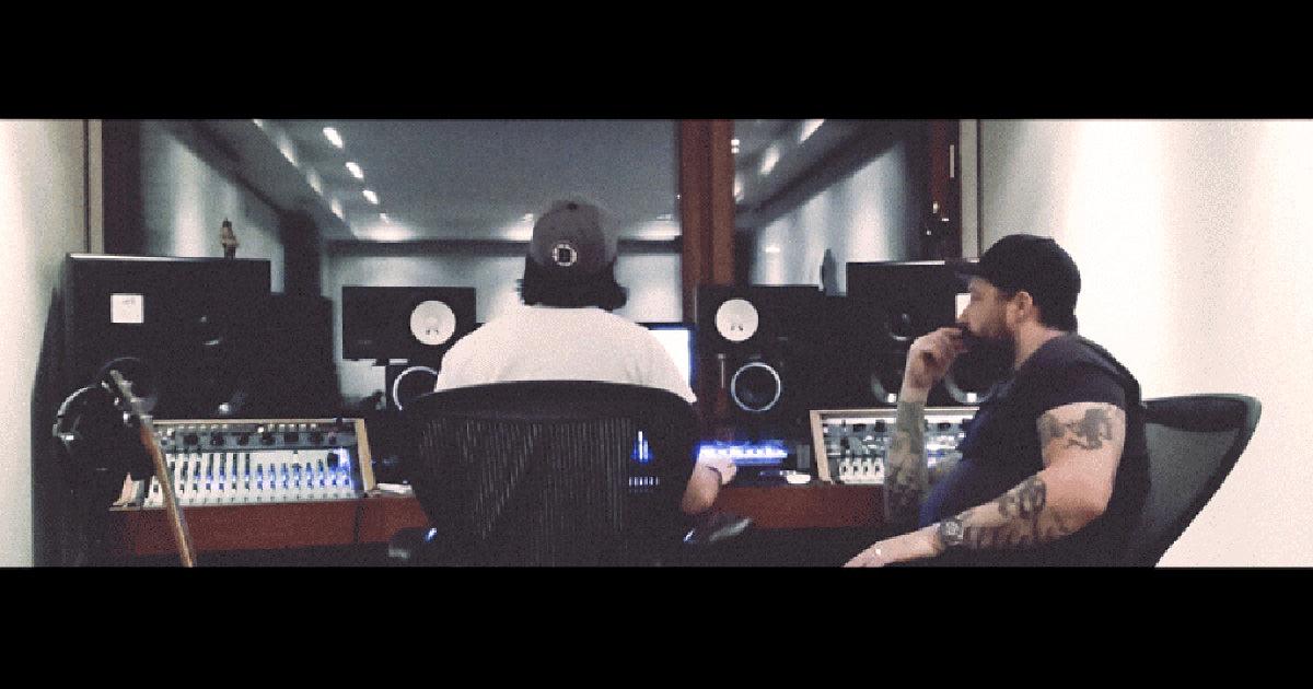 Rammstein trabalham em novo álbum com produtor Sky van Hoff