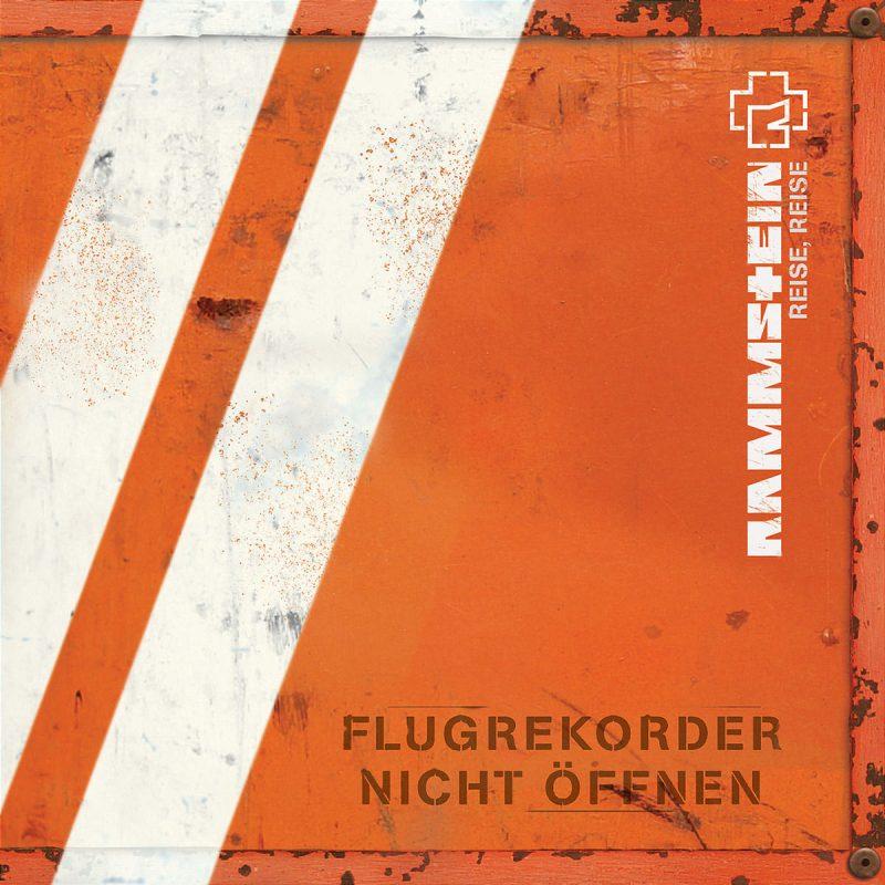 Álbum Reise, Reise