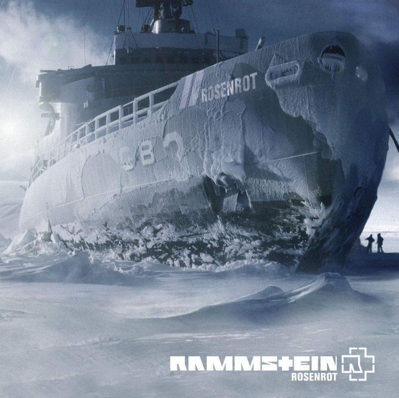 Álbum Rosenrot