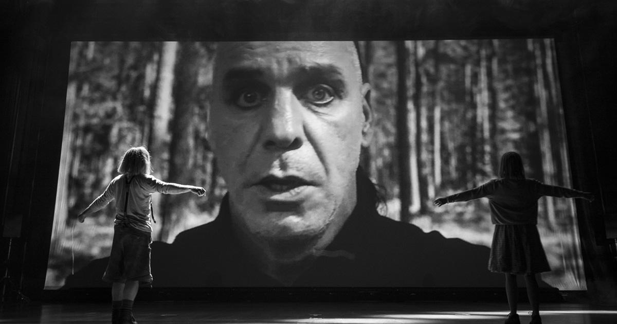 "Till Lindemann compõe música para peça de teatro ""Hänsel & Gretel"""