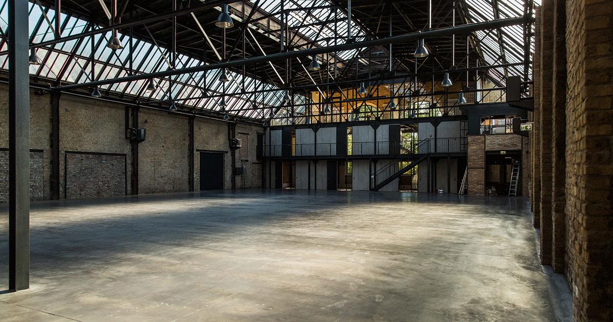 Loja física dos Rammstein abre as portas em Berlim em Setembro
