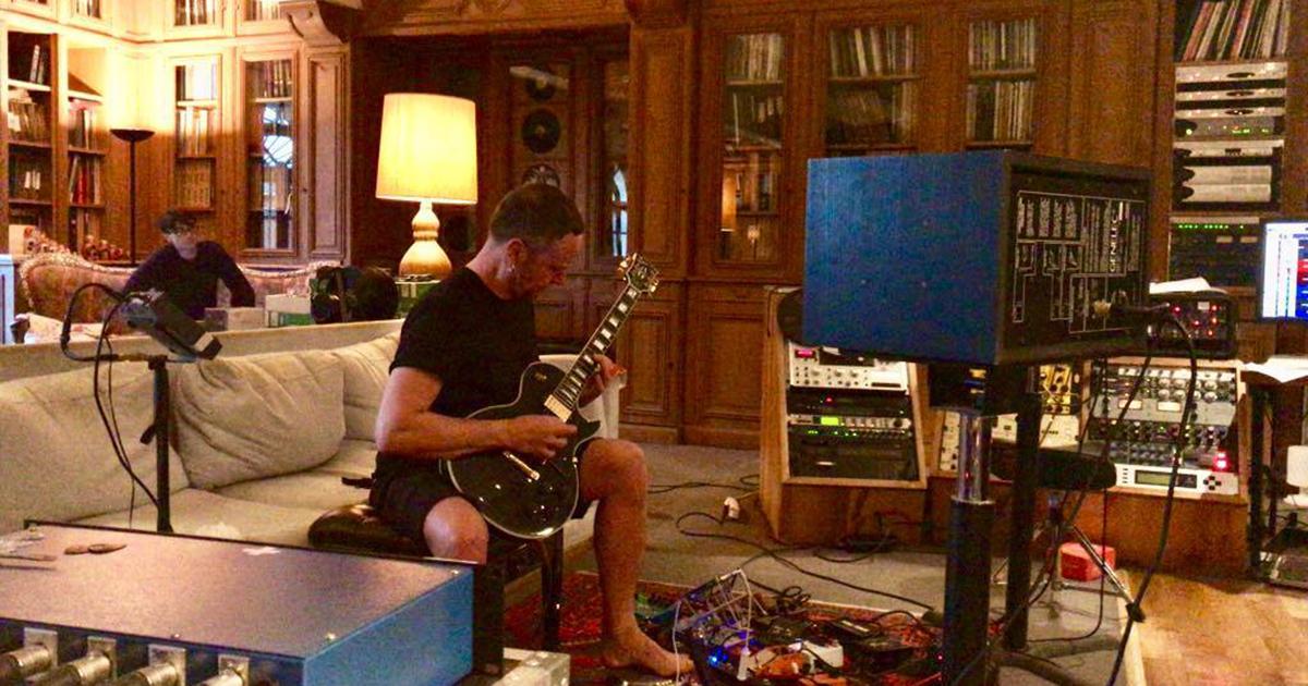 16 músicas inéditas estão prontas para o novo álbum dos Rammstein