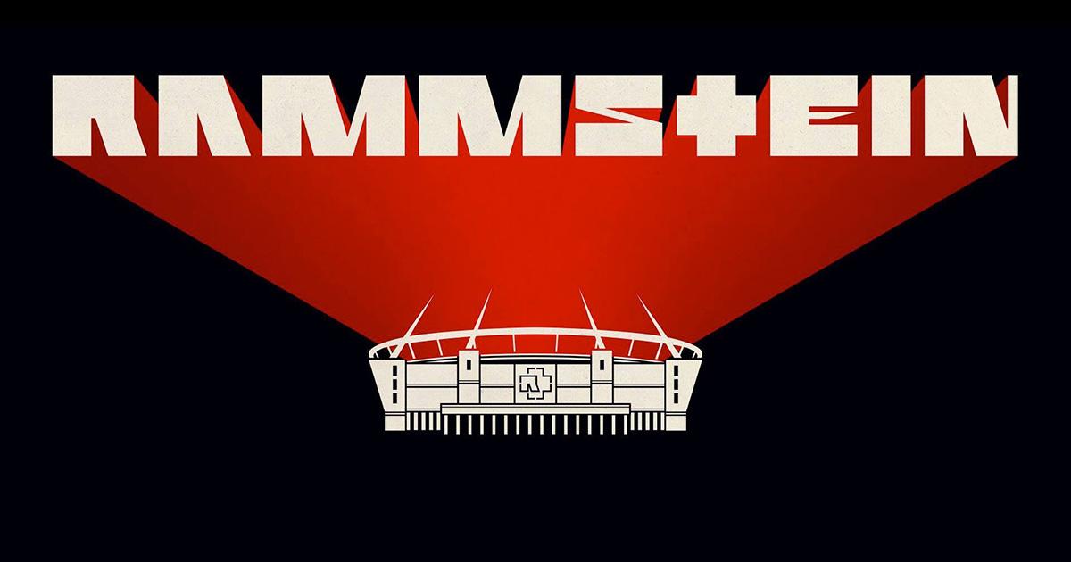 Rammstein anunciam digressão de estádios 2019. Portugal de fora.