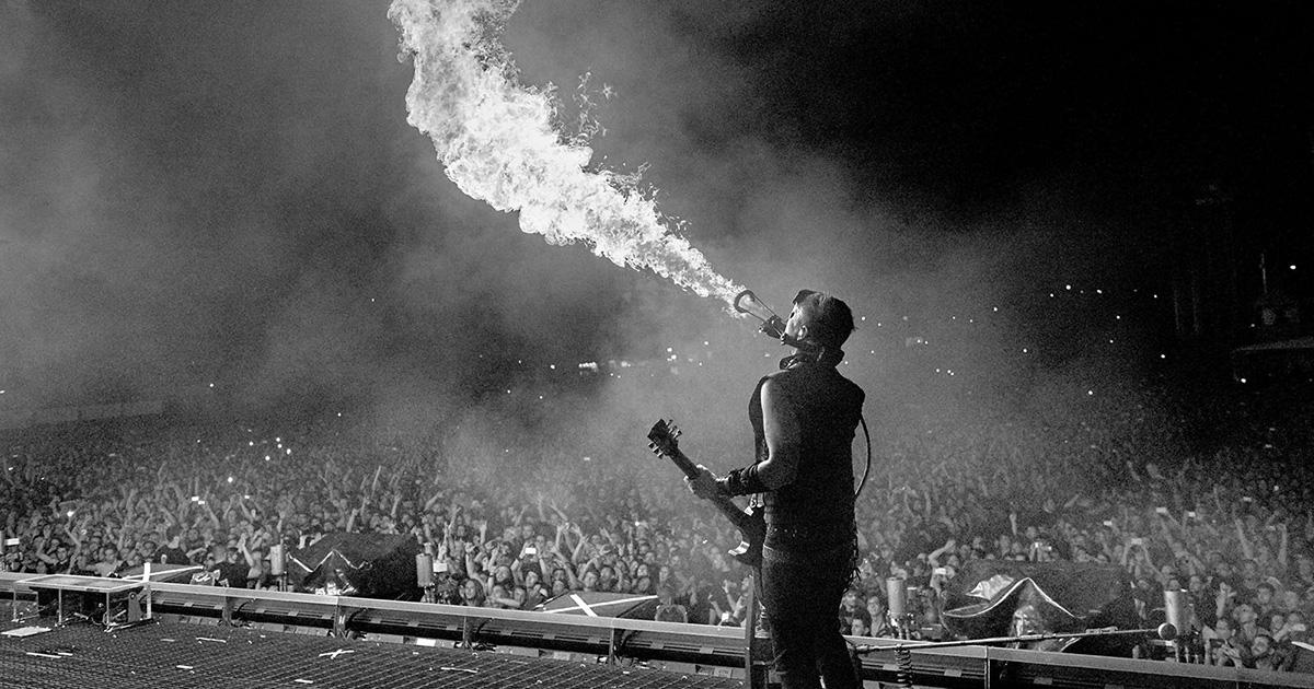 Paul Landers em entrevista: Novo álbum tem «muita vida e energia»